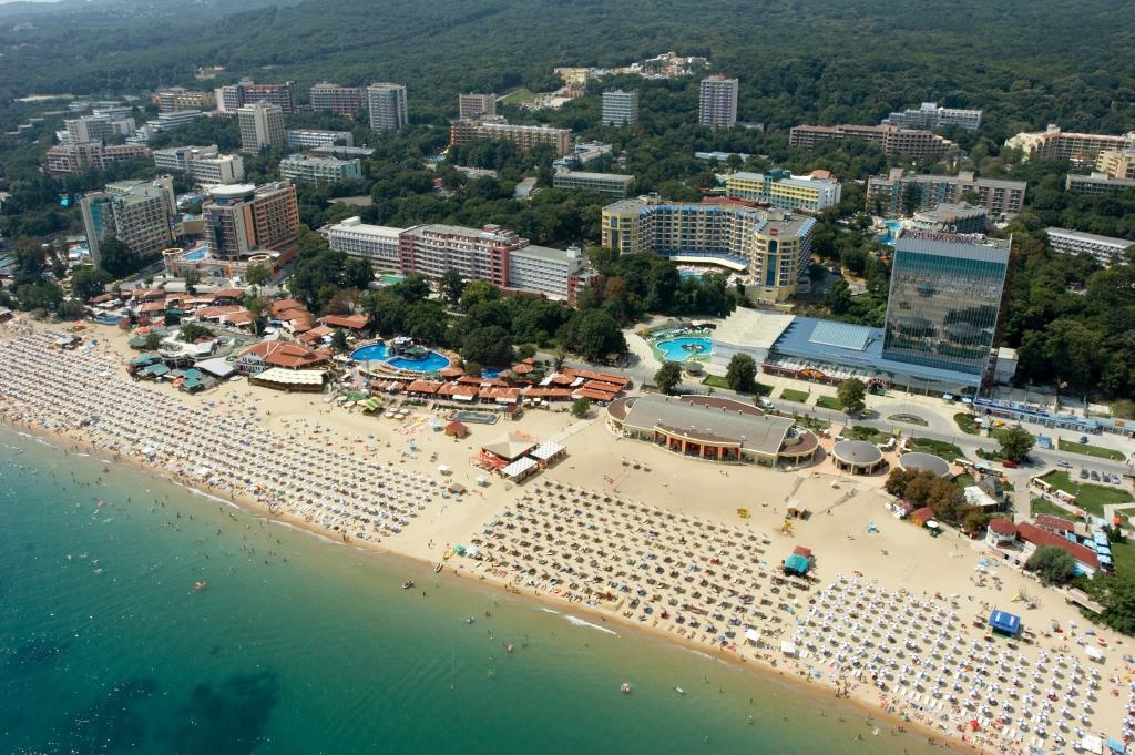 Картинки болгария золотые пески