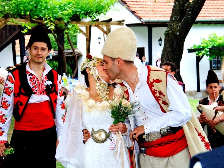 как живут простые люди в болгарии фото то